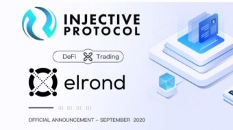 Injective Protocol to create derivatives markets for Elrond