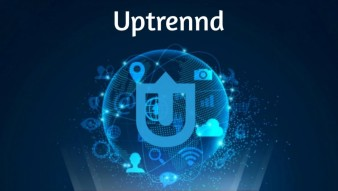 Uptrennd 24 days Celebration with awesome contests and rewards.