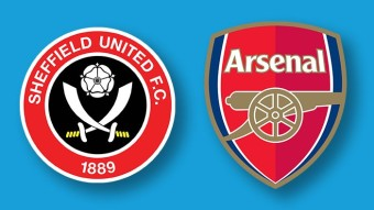 Arsenal Set to Locks Horn Against Sheff United Away at the Bramall Lane