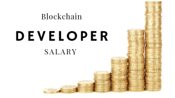 Developers Specialized in blockchain technology get the best salaries