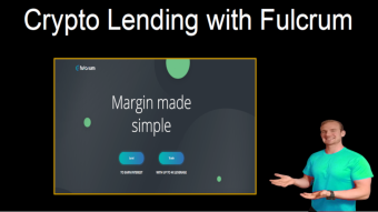 DeFi Lending With Fulcrum