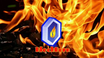 Blockburn (BURN) stake DApp.
