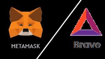Stuck transaction on Metamask/Brave wallet