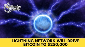 Lightning Network Will Drive Bitcoin to $250,000 #424