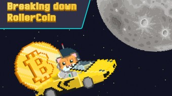 Breaking down RollerCoin: How to build your own virtual enterprise by playing bitcoin mining game