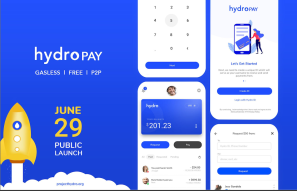 The Hydro Pay Rewards System