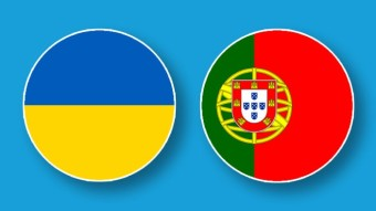 Portugal Set to Battle It out Against Ukraine at the Nsc Olimpiyskiy