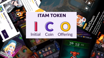 ITAM Games (ICO Date, Game IPs, and Mainnet Info)