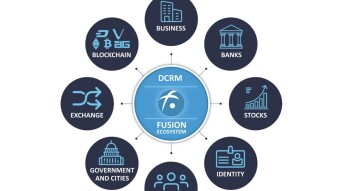 FUSION Brings Decentralization into the DeFi Sector with DCRM