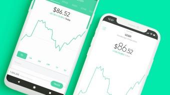 "Robinhood Trading App offers 3% interest, debit cards, crypto ""trading"""