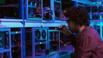HIVE Blockchain: The Future of Mining