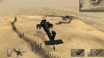 Battlefield 1942 Mods - Desert Combat Gameplay 10-27