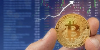 What are futures? Are there Bitcoin futures? Does that eat?