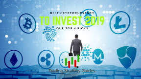 The Best Platforms  to Invest Using Cryptocurrencies