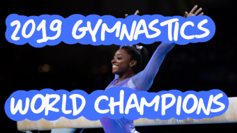 2019 Gymnastics World Championships
