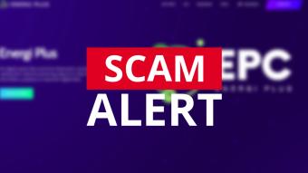 "Energi Defense: Scam Warning - ""Energi Plus"""