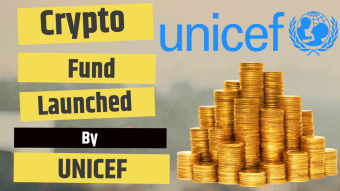 Crypto Fund Launched by UNICEF