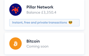 📧  27/11: See Bitcoin in the wild and in the Wallet! 😲 | Pillar Payment Network presented in London ▶️  | Fresh podcasts and videos featuring Pillaristas