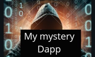 What is my favorite Dapp name, is the best of all !!!