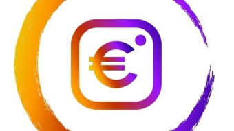 Earn 0.02€ for every like put on Instagram