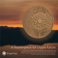 Argentas Airdrop: earn up to 49.995 AXU tokens