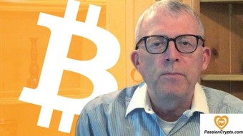 """Commercial legend Peter Brandt says that the price of Bitcoin is the most important technical indicator: """"I negotiate the price, so this is the price I study"""""""