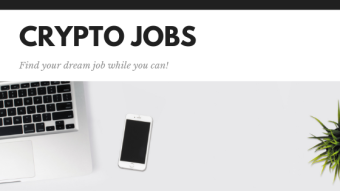 Big companies seeking crypto currency and blockchain specialists. Get hired!