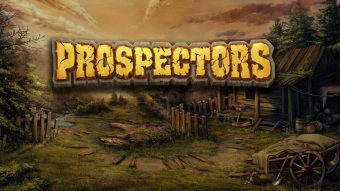 Prospectors New Land & Assets Presale