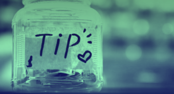 Simple Way To Earn Tip