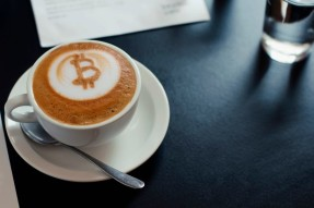 The Bitcoin Cafe