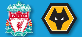 Liverpool Hope for a Brighton Favor - As They Set to Exhaust Their Last-Ditch Effort Against Wolves at Home