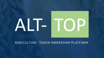 ALT-TOP - a modern platform for agricultural management!