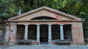 Rotten Water Fountain