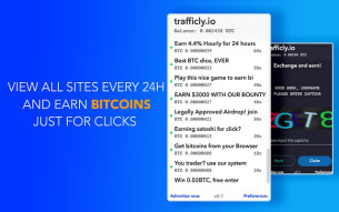 Day 12 : from 0 to 1 BTC- adding PTC sites to the strategy