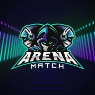 Play eSports, Bet on Your Skills & Claim Real Cash!  ArenaMatch is The First Skil based eSports Platform powered by Enjin