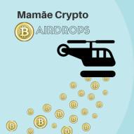 O que significa cripto airdrop? E como participar de um airdrop e receber cripto moedas grátis?
