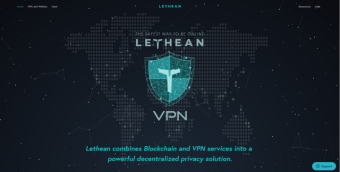 Lethean (IntenseCoin) Explained:  The Decentralized VPN Cryptocurrency Project