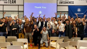 Crypto.com Community Meetup in Singapore! (14 Nov 19) - NOT A PONZI/EXIT SCAM!!