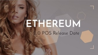 Ethereum 2.0 Gets A Launch Date
