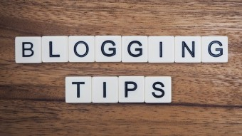 TIPS MAKE A BIG DIFFERENCE WHEN BLOGGING FOR A LIVING!