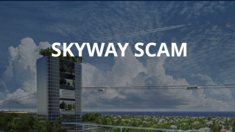 Cryptocurrency MLM Scam - Skyway