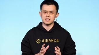 Interview: Binance CEO Changpeng Zhao (CZ)