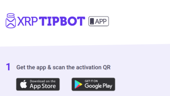 XRP Tip Bot: Think BAT Tips but it's XRP-based and works via mentions