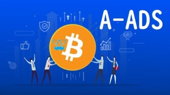 BTC Passive Income: A-ADS Earn