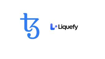 The Tezos Foundation partners with STO platform Liquefy