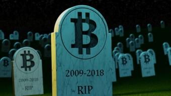 'Satoshi Nakamoto Dead ' BitMEX CEO