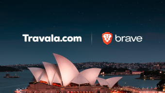 Travala.com Launches Marketing Campaign via Privacy-Preserving Brave Ads