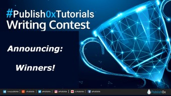 Announcing: #Publish0xTutorials Writing Contest Winners