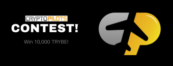 Cryptopilots Contest: Your best guess of what the main June 1st Block.one announcement will be. Win 10,000 TRYBE!