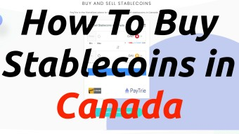 How To Buy Stablecoins in Canada